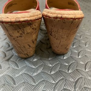 boc Shoes - B.O.C (Born Concept) wedge Sandals